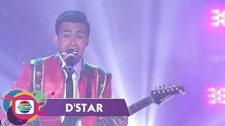 """Spektakuler! Fildan """"Mirasantika"""" Tampil Ngedance, Main Gitar, Suara Prima! Semua Juri SO & Histeris"""