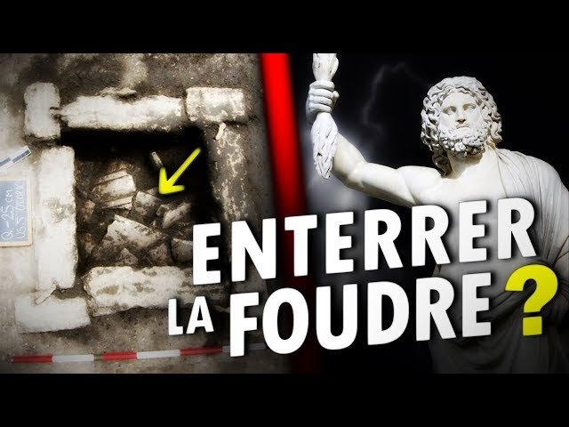 Le RITUEL Romain le plus BIZARRE ? | Mini documentaire