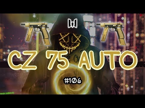 SOLO A CZ 75 AUTO DORADA - Warface #106 - Gameplay Español thumbnail