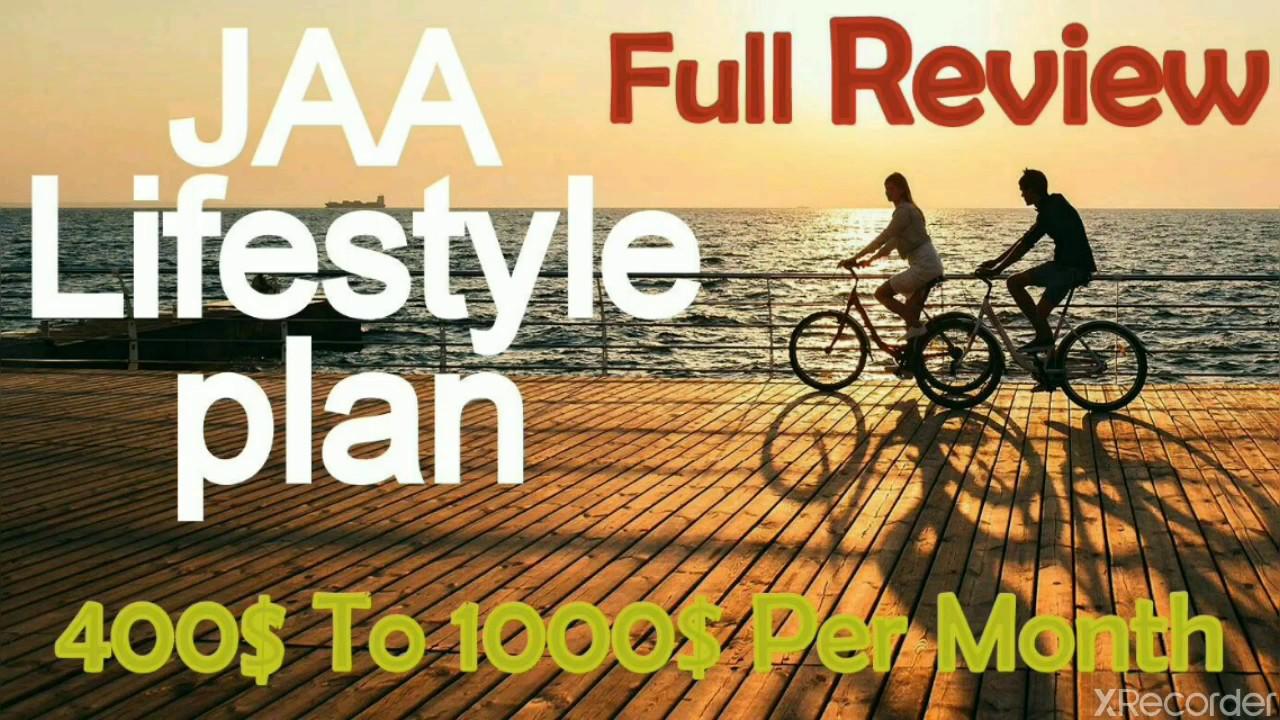 Jaa LifeStyle Full Review, Jaa lifestyle Hindi Plan,Jaa ...