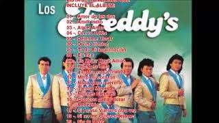 Descargar Musica Los Freddys - 22 Exitos Originales