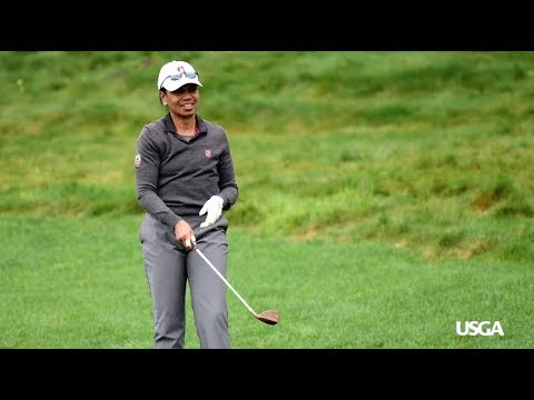USGA Golf Journal: Condoleezza Rice's Passion for Golf and B