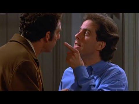 Seinfeld | NO JOKES, ALL PLOT