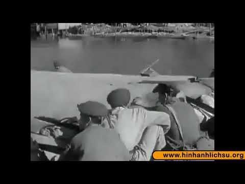Phim tài liệu: Cuộc nổi loạn của quân Bình Xuyên ở Sài Gòn năm 1955