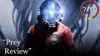 Prey Review (Video Game Video Review)