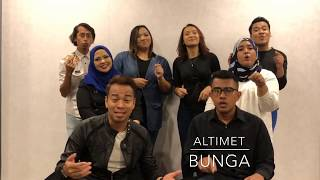 Gambar cover AJL 33 | Medley Acapella by EXIMIOUS