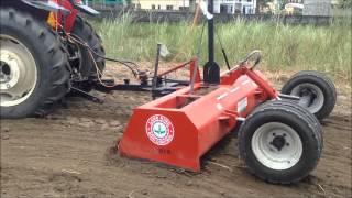 Landking Laser Land Leveler 10 Feet in Philippines