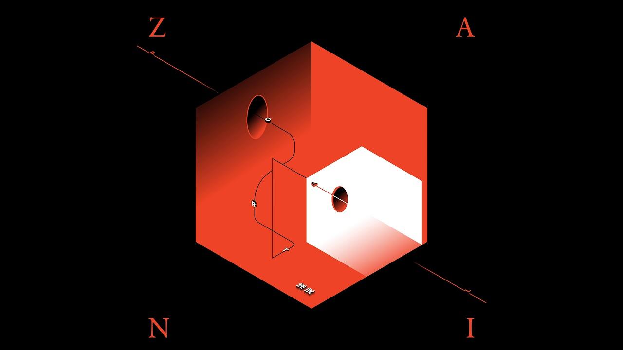 渣泥ZANI〈P◌RTA〉Official Audio