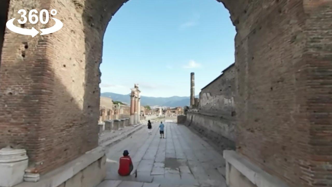 pompeii - photo #38