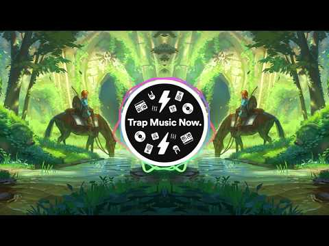 ZELDA Lost Woods (Ngyn Trap Remix)