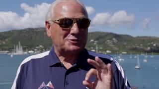 2017 RORC Caribbean 600 Race - Wrap up film.