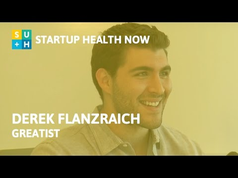 The Next Generation Media Model - Derek Flanzraich, Greatist