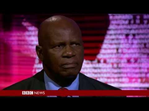 HARDtalk   Patrick Chinamasa, Zimbabwean Minister of Finance