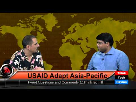 Adaptation and Resiliency to Climate Change in Asia with Bikram Ghosh