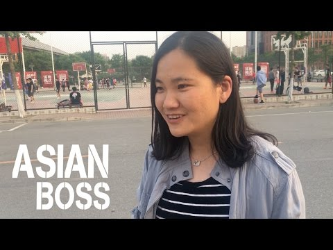 What Chinese Think Of North Korea | ASIAN BOSS