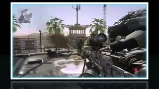 AW Sniper Montage #2 Phocus DopeStar