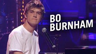 Bo Burnham - From God's Perspective (Musical Comedy)