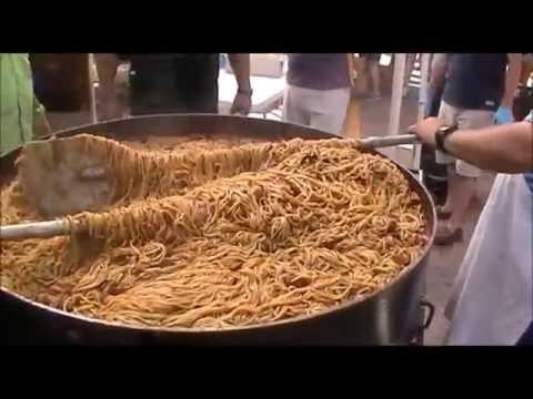 PASTALAYA by  2016 LOUISIANA FEED