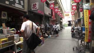 天神橋筋商店街 奈良県大和高田市