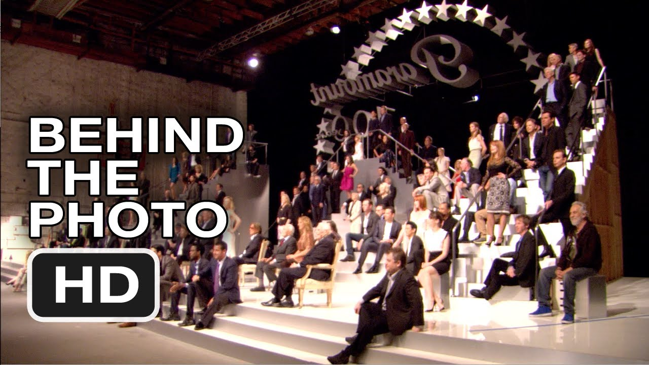 Paramount Pictures Behind The Scenes Celebrating 100