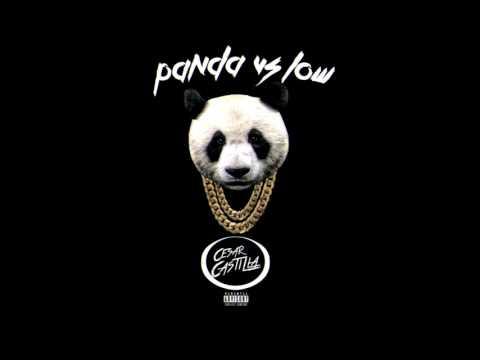 Panda X Low (TikTok Viral) - Desiigner feat Flo-rida & T-pain - IG: djcesarcastilla