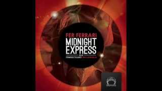 Fer Ferrari - From disco to club (Terry Lee Brown Jr. remix)