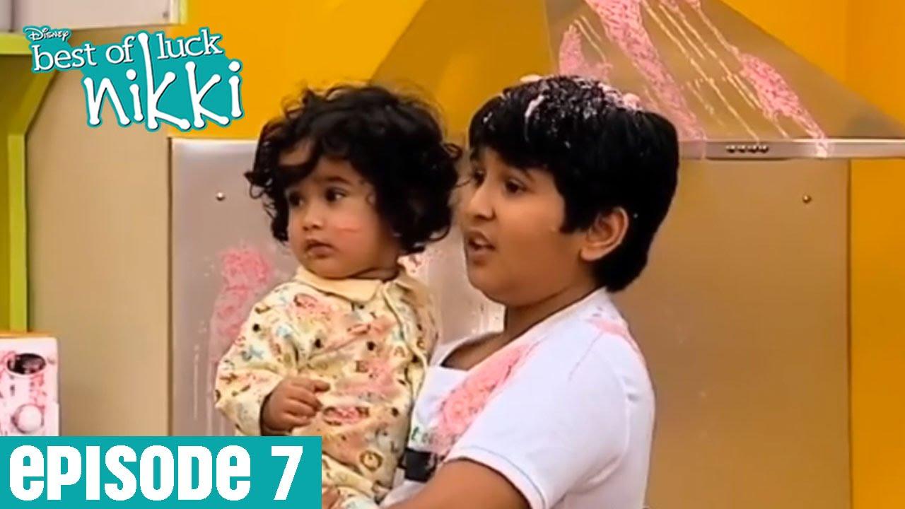 Download Best Of Luck Nikki   Season 1 Episode 7   Disney India Official