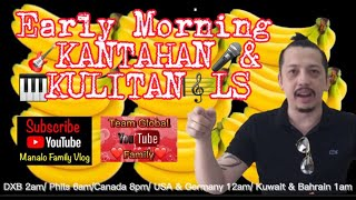 "LATE NIGHT LS#174 ""Early Morning Kantahan"" (Time: …"
