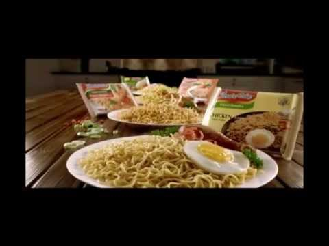 Indomie New Advert