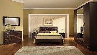 видео Где купить мебель в спальню