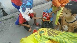 Alvin Nonton Burok Rahwana Gugur Burok KBC Burok Kangen Budaya Cilik