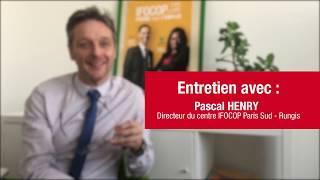 🌱 Bienvenue dans le nouveau centre IFOCOP Paris Sud - Rungis !