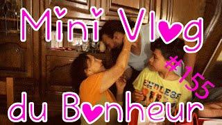 On fête l'anniversaire de la maman de Faridou - Mini Vlog Bonheur #155