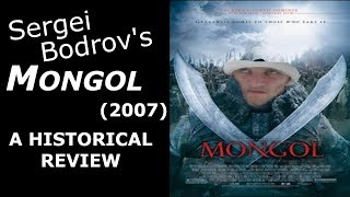 "Video Sergei Bodrov's ""Mongol"" (2007) A Historical Review download MP3, 3GP, MP4, WEBM, AVI, FLV Agustus 2018"