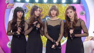 Boy's Day Interview, 보이스 데이 인터뷰, Music Core 20140308