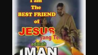 Download Mp3 Lagu Rohani  Asmirandah - Ada Yesus Di Hidupku