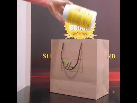 Paper Bag Gift Set