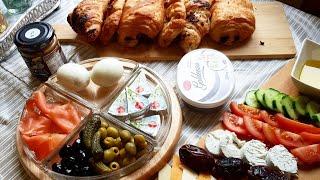 #Loreal#Multivitamins#Breakfast ?فطور خفيف ضريف#وفيتامينات #كريم للوجه في فصل الخريف