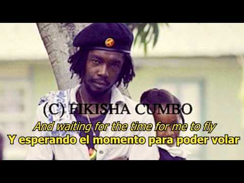Pick myself up - Peter Tosh (ESPAÑOL/ENGLISH)