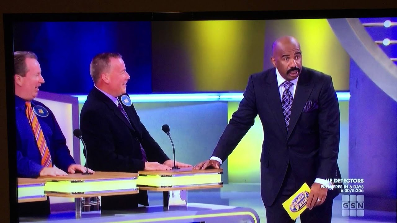 20+ Family Feud Name Something Pictures and Ideas on Weric