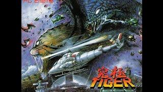 TurboGrafx-16 / PC Engine-Longplay-Kyuukyoku Tiger HD (J)