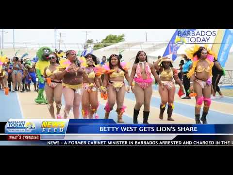 BARBADOS TODAY MORNING UPDATE - August 7, 2018