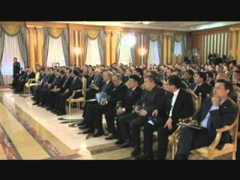 КТК: Назарбаев учил полицейских