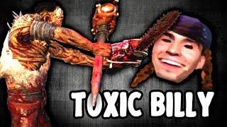 Toxic Billy V2