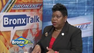 BronxTalk - Bronx DA on the opioid crisis - July 24th, 2017