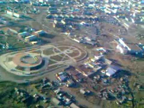 Карьер Мир,город Мирный,Республика Саха-Якутия.3gp
