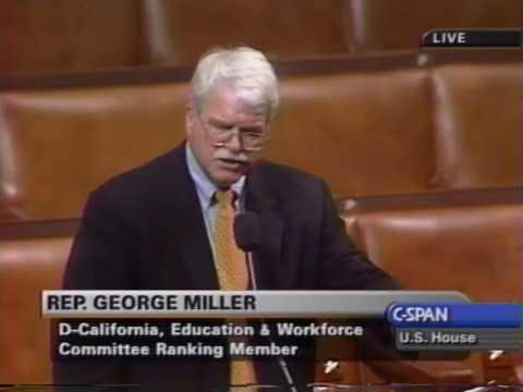 House Session on September 21, 2001