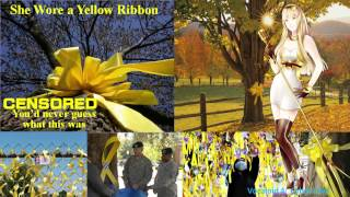 【Cyber Diva】She Wore a Yellow Ribbon.【Vocaloid 4】