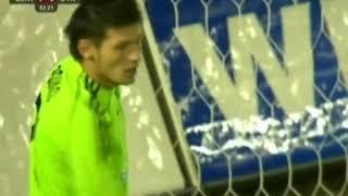 КАА Гент Гент Бельгия Динамо Киев 1 3 0 1 ЛЧ 2010 11