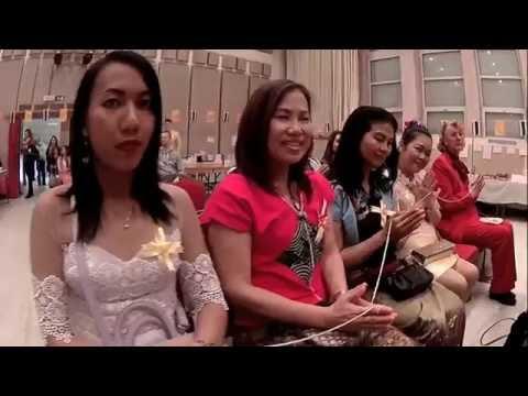 Songkran 2016 Bratislava  part 2